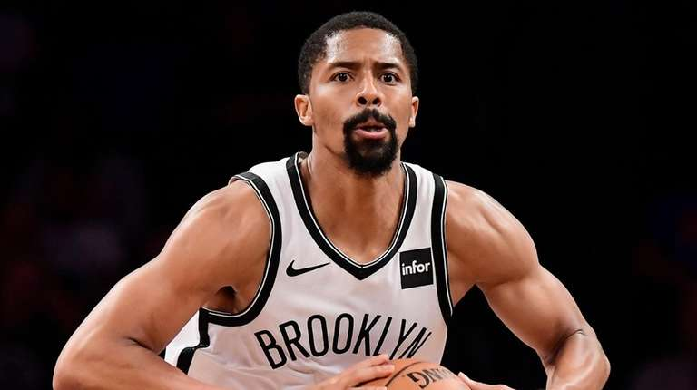 spencer dinwiddie believes he deserved most improved award newsday