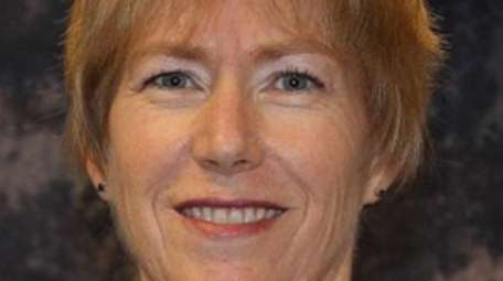 Kathleen Byington of Stony Brook has been hired