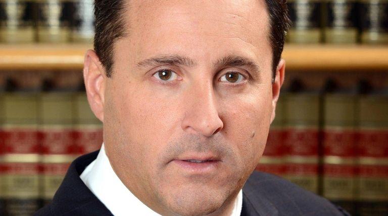 Samuel Ferrara of West Islip has been appointed