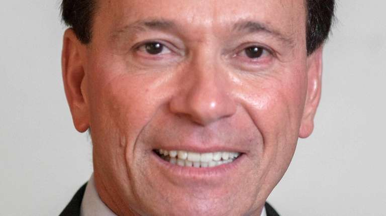 SIVOTE portrait of cross endorsed Judge William Rebolini