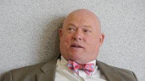 Ex-Suffolk Legis. George Guldi, facing charges of alleged