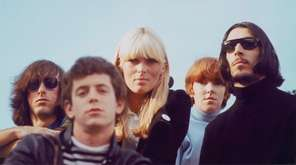 A new exhibit on Velvet Underground -- Sterling