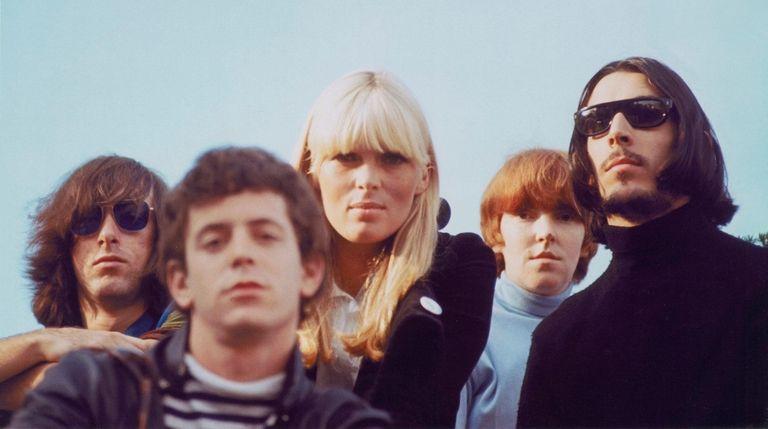 A new exhibit on Velvet Underground -- Sterling