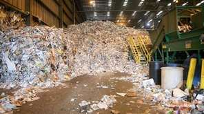 Recycling programs across the country have been upended