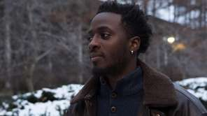 "Nana Kwame Adjei-Brenyah, author of ""Friday Black."""