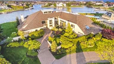This East Islip home listed for $2,499,999