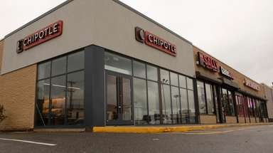 Chipotle Mexican Grill is opening a new location