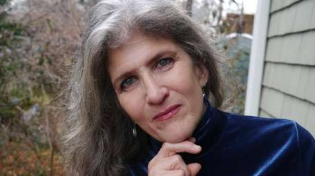 Marion Winik, author of