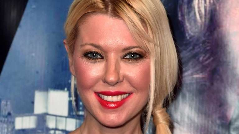 "Tara Reid attends the premiere of  ""Betrayed"""