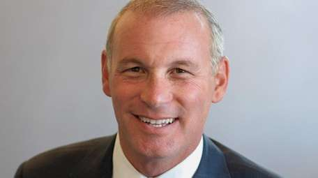 Steve Stern of Dix Hills, the Democratic incumbent