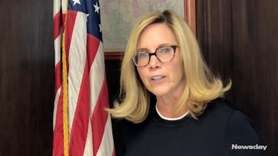 On Wednesday, Hempstead Town Supervisor Laura Gillen defended