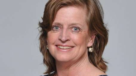 Judy A. Griffin of Rockville Centre, Democratic candidate