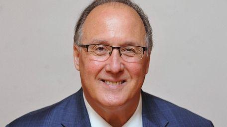 Michael A. Montesano of Glen Head, Republican incumbent