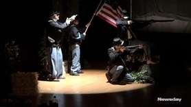 New theater groups are springing up on Long