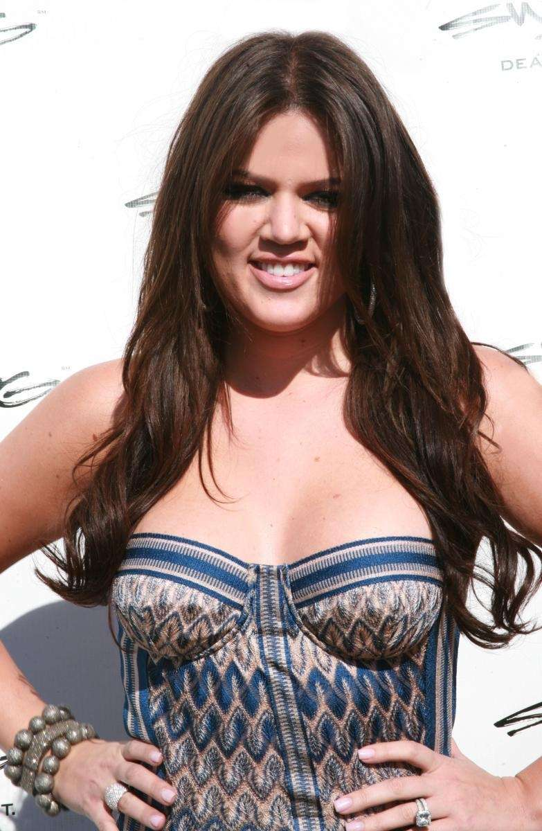 Khloe Kardashian is ready for the SWAGG VIP
