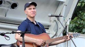 Merrick singer-songwriter Drew Velting was inspired to write