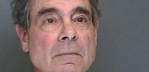 Ronald DeRisi, 74, of Smithtown, was charged Friday