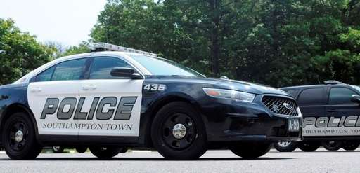 The Southampton Town Police Department is undertaking an