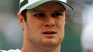 Sam Darnold, here during a victory over Indianapolis