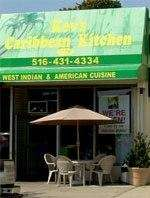 Kev's Caribbean Kitchen, Long Beach