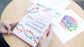 Organizations like DNA Genealogy Group of Long Island