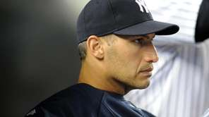 Andy Pettitte should make a rehab start at