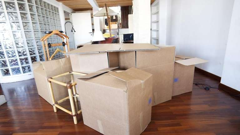Istock photograph boxes, moving, storage, apartment,