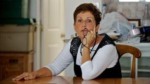 Patricia Howard has breast cancer and uses Avastin.