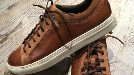 Give those those well-worn tennis shoes a rest