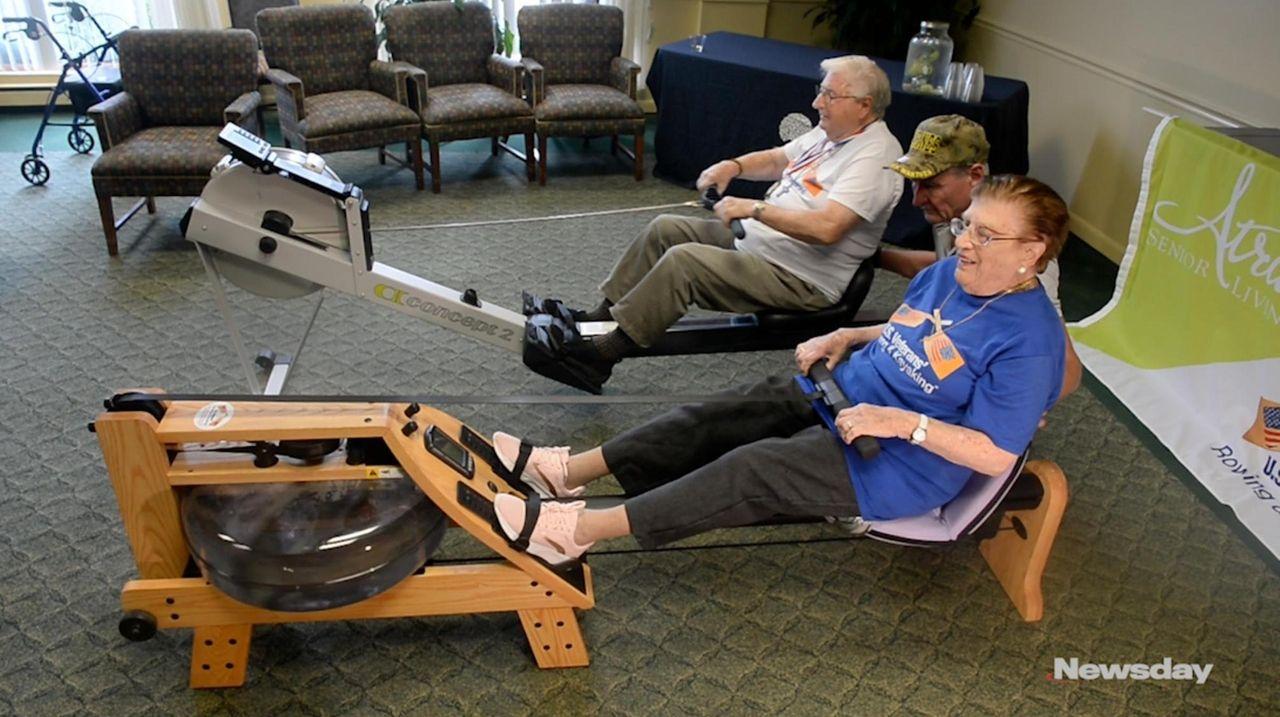 At two Atria Senior Living facilities, 26 residents