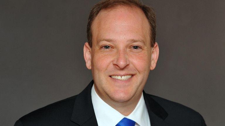 Lee Zeldin, Republican incumbent candidate for U.S. Congress