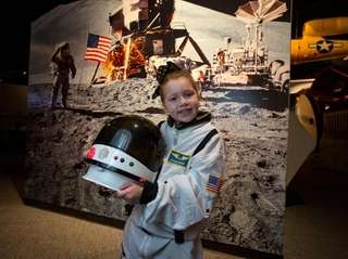 Cradle of Aviation Museum and Education Center