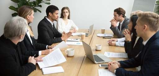 If meetings are mandatory, hourly workers must be