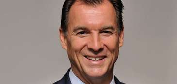 Thomas R. Suozzi of Glen Cove, Democratic incumbent
