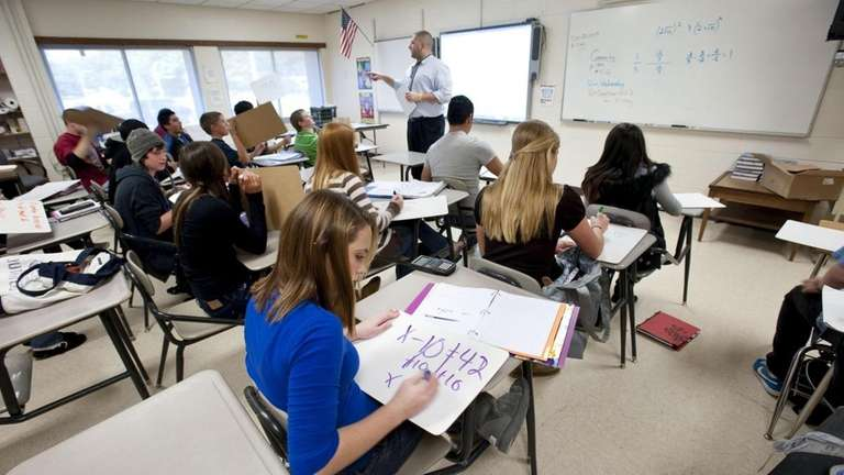Long Island schools will share more than $15