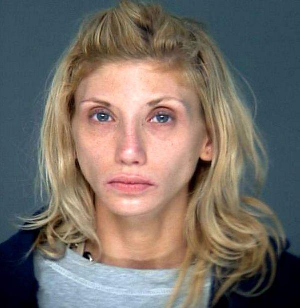 Mandy Jo Jenkins, 30, of West Babylon, is