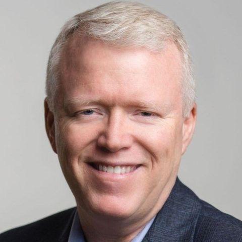 Doug Claffey, CEO and CoFounder of Energage