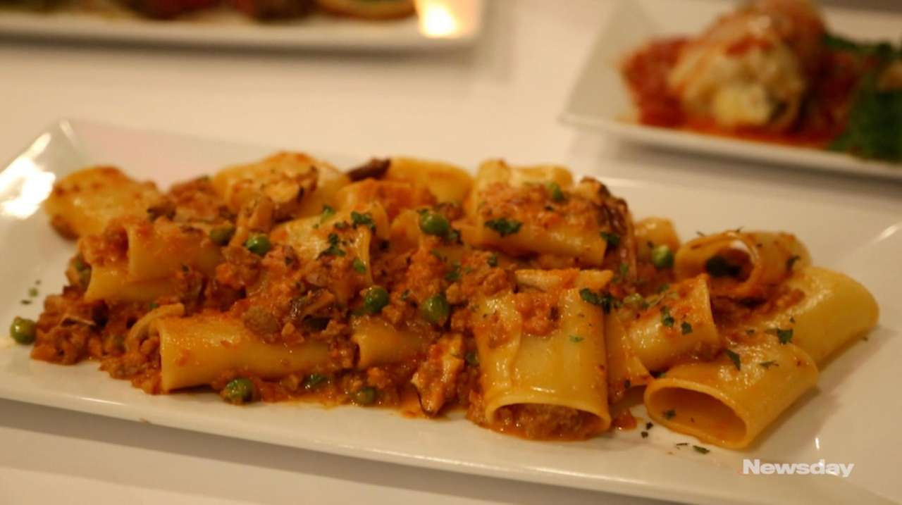 Puglia's Italian Steakhouse is a family-owned-and-operated restaurant in