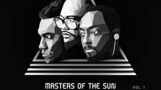 "Black Eyed Peas' ""Masters of the Sun, Vol."