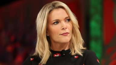 Megyn Kelly on Oct. 2 in Laguna