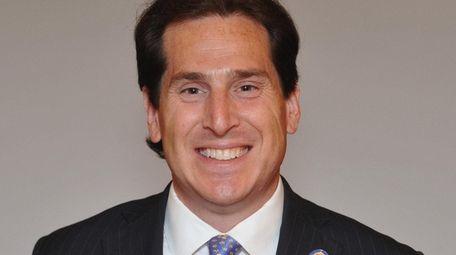 Todd D. Kaminsky of Long Beach, Democratic incumbent