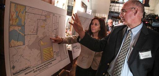 Adrienne Esposito, executive director of Citizens Campaign for