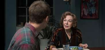 """Lucas Hedges and Elaine May star in """"The"""