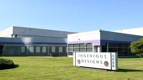Ingenious Designs in Ronkonkoma will close and lay