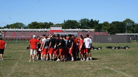 Syosset football