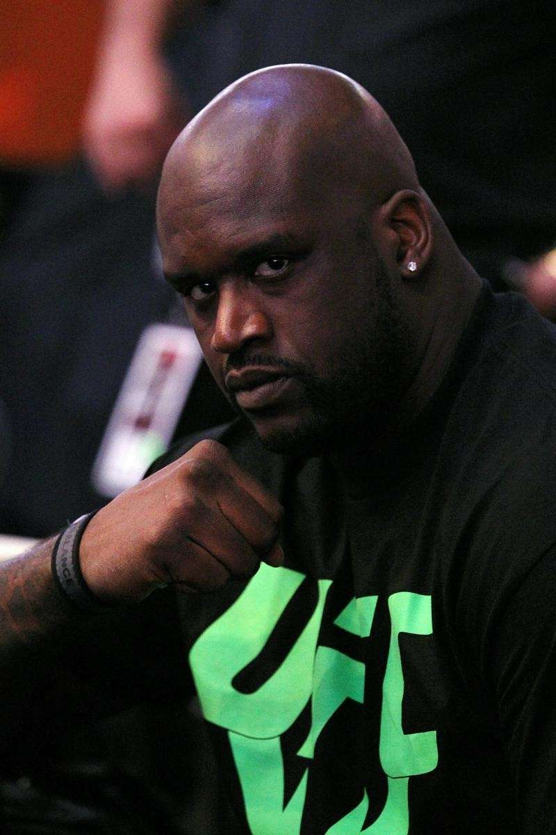 SHAQUILLE O' NEAL Degree: Bachelor's in general studies