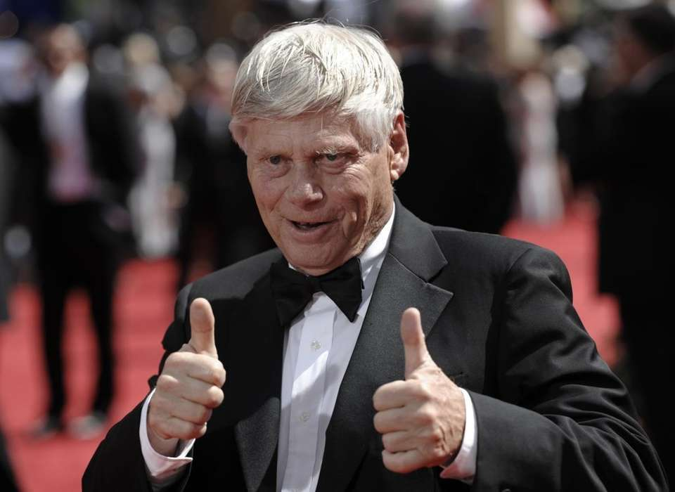 Robert Morse, from television's