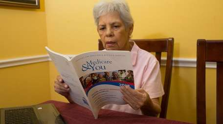 It's time to review your Medicare plan and