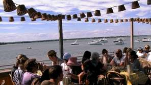 July 17, 2009 -- Shelter Island, NY --