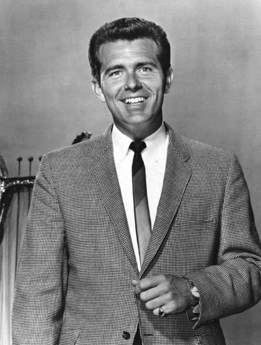 Bob Eubanks who was the host of ABC-TV's